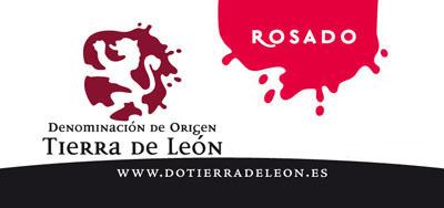 Denominación de Origen Tierra de León - Rosado