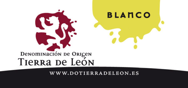 Denominación de Origen Tierra de León - Blanco