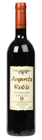 Augusta Roble (Tinto Crianza)