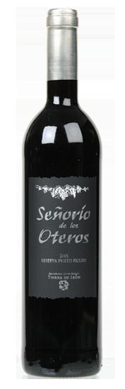 Señorio de los Oteros (Tinto Reserva)
