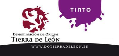 Denominación de Origen Tierra de León Tinto