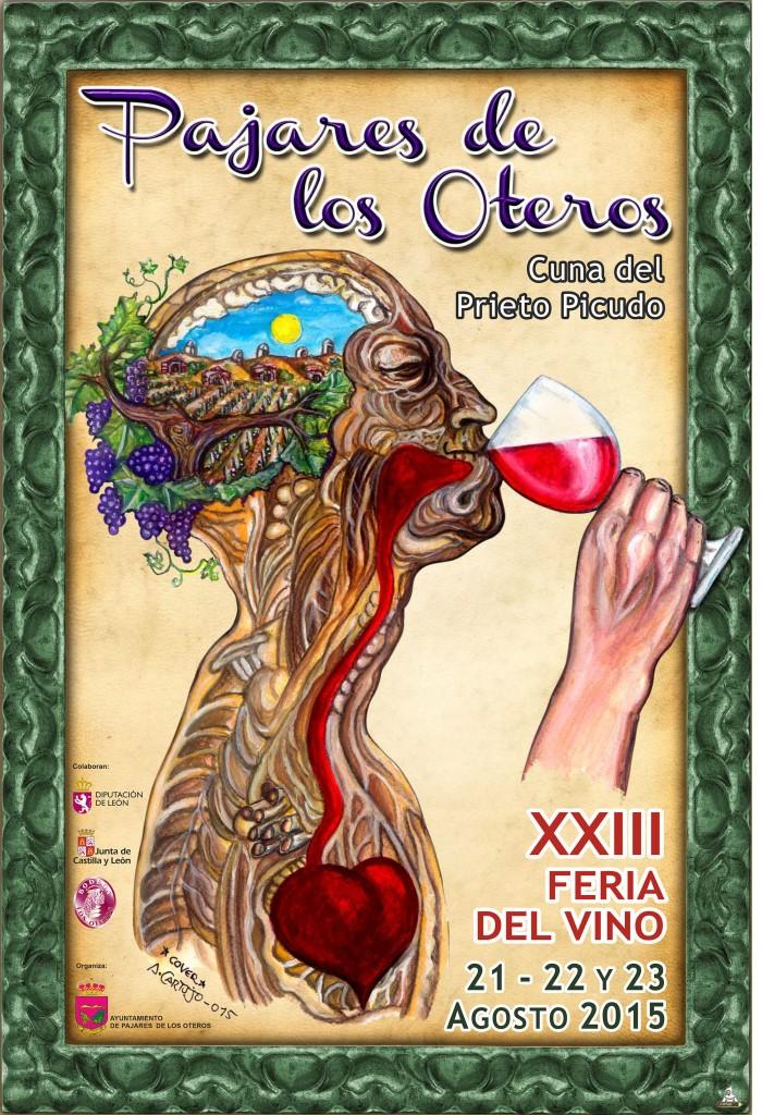 XXIII Feria del Vino de Pajares de los Oteros