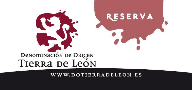 Denominación de Origen Tierra de León - Reserva